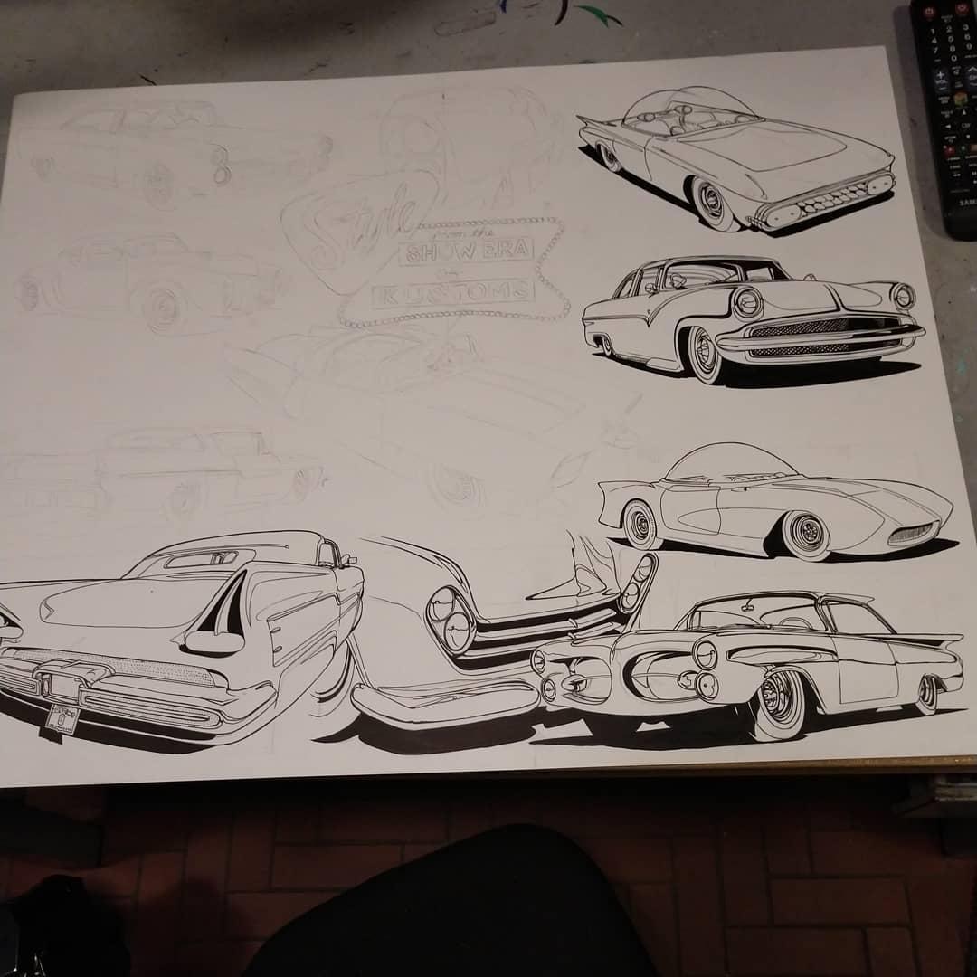 Dennis-50s-60s-poster-04
