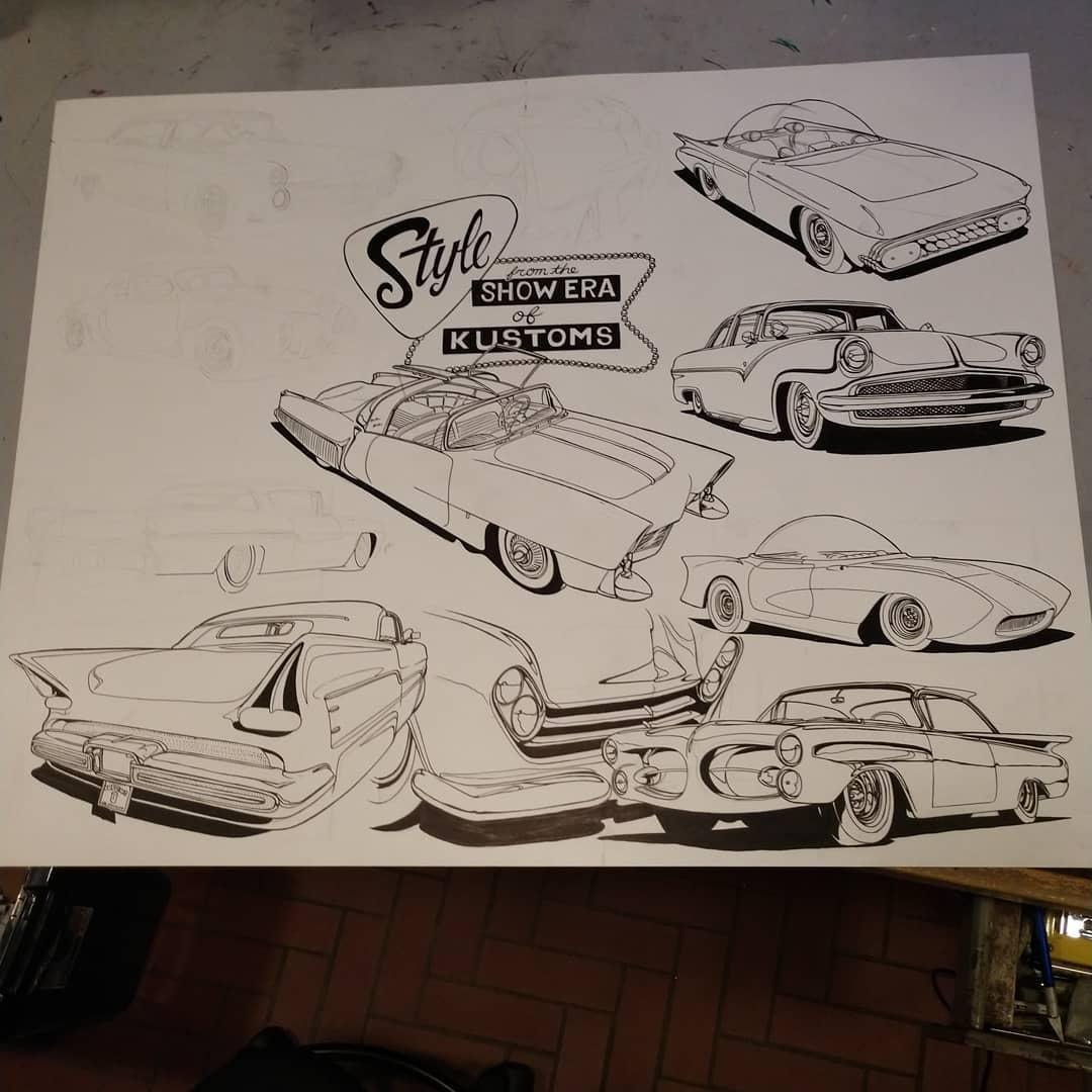Dennis-50s-60s-poster-05