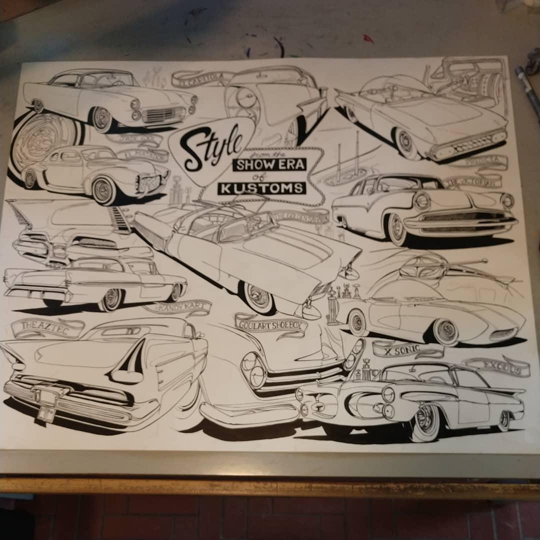 Dennis-50s-60s-poster-08