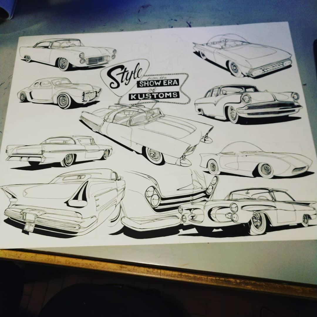 Dennis-50s-60s-poster-06