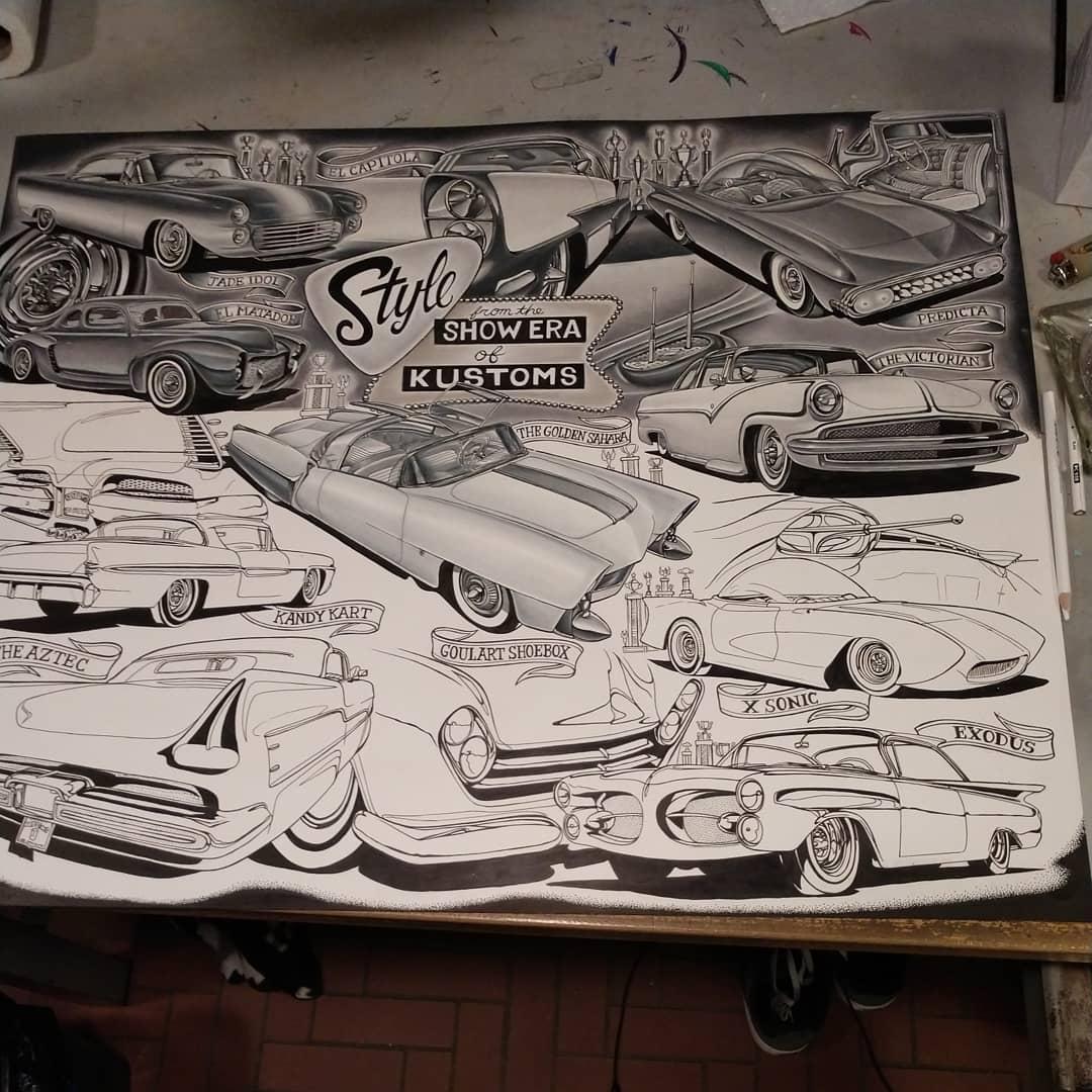 Dennis-50s-60s-poster-15