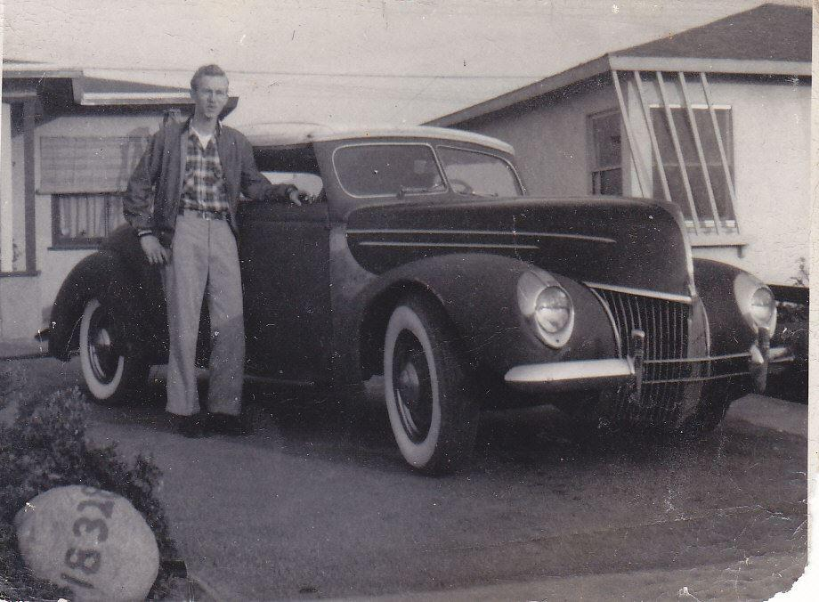Mike Gillespie-Uncle-39-Ford-01