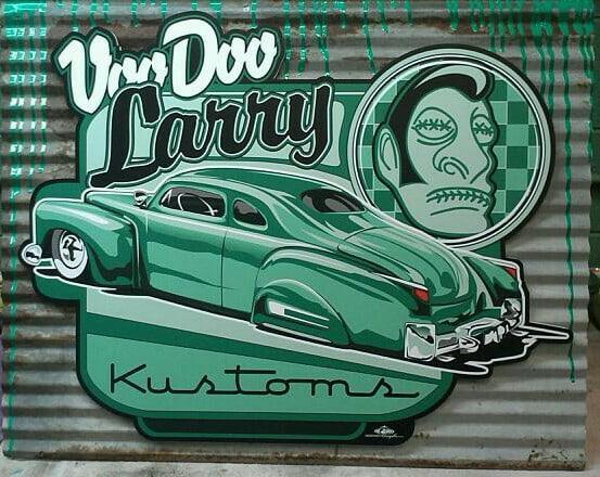VooDoo-Larry-logo