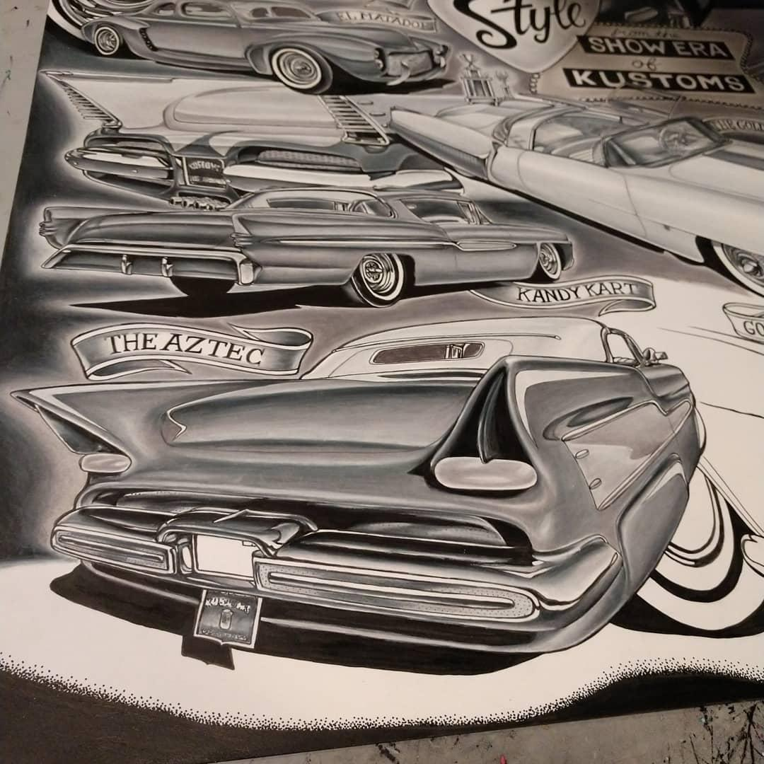Dennis-50s-60s-poster-18