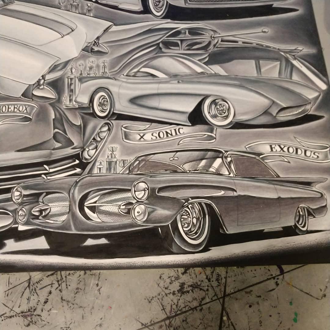 Dennis-50s-60s-poster-22
