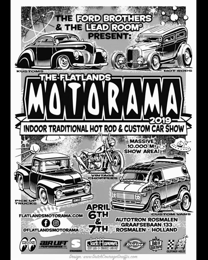 FlatlanderMotorama-poster