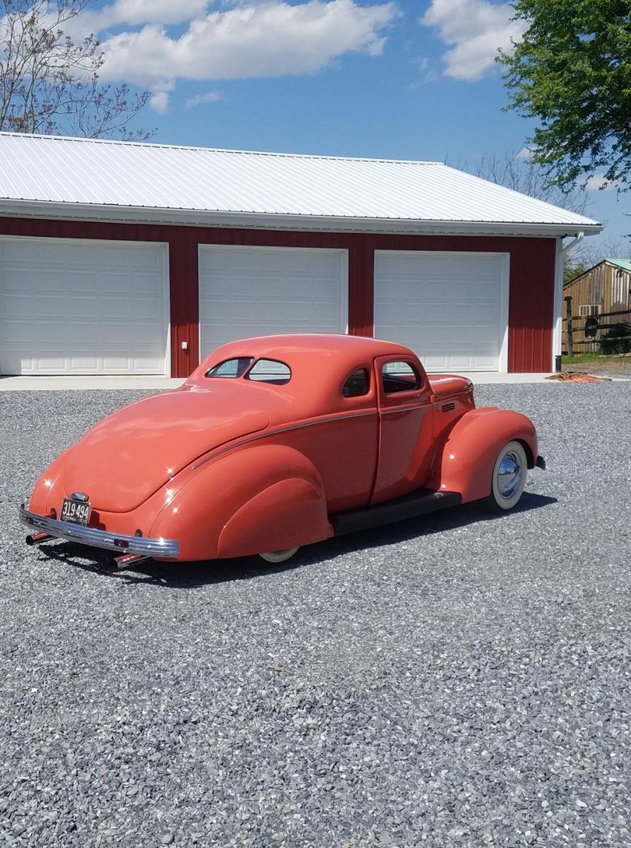 38-Ford-01-Jesse Arrington