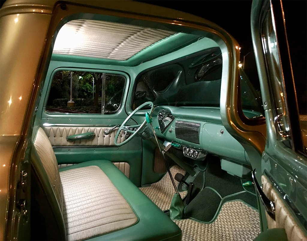 Interior-Headliner