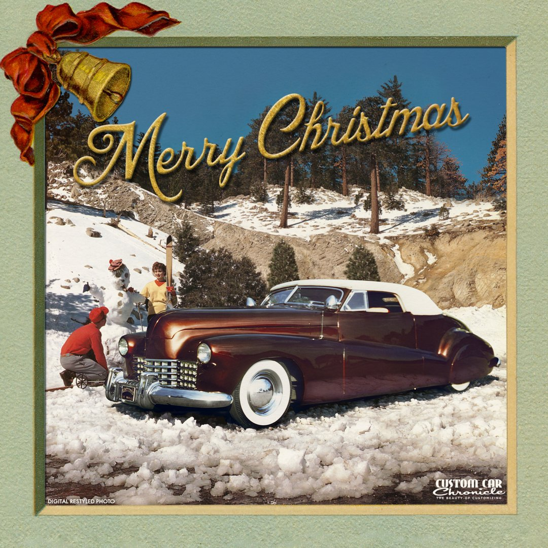 2019-Christmas-Card-George-Barris-Buick