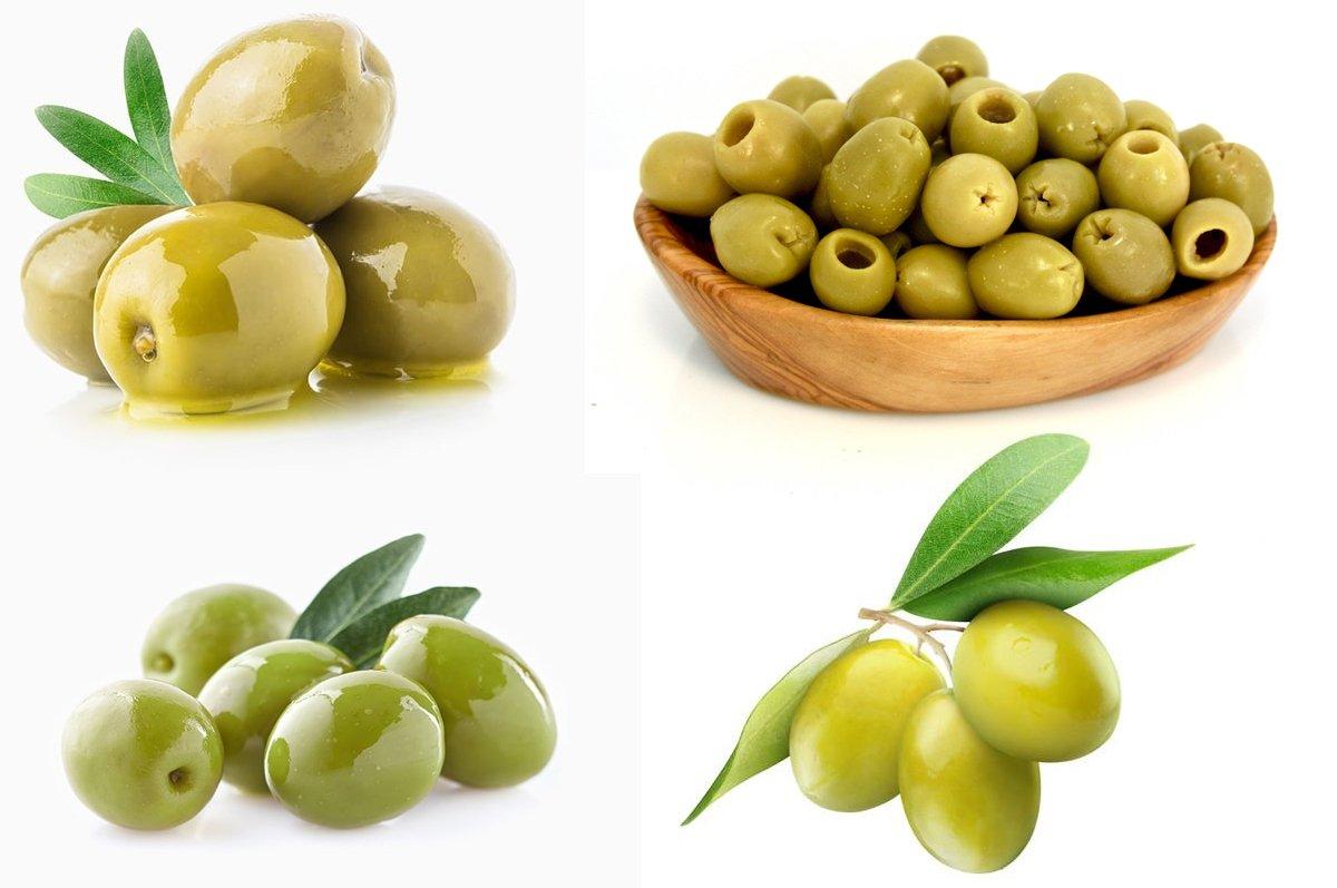 Olive-Color