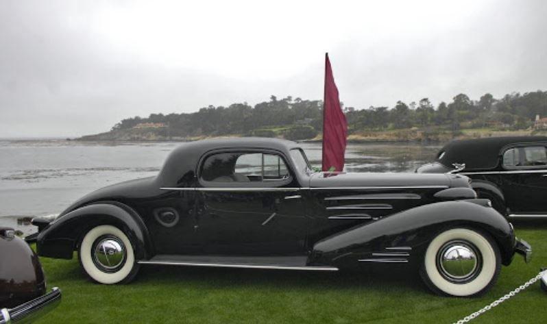 V16 Cadillac 2